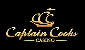 captain cooks logo